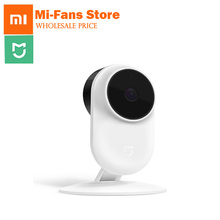 New Original Xiaomi Mijia Smart Web IP Camera 1080P 2.4G&5.0G Wifi Wireless 130 Wide Angle 10m Night Vision Smart Home Devices