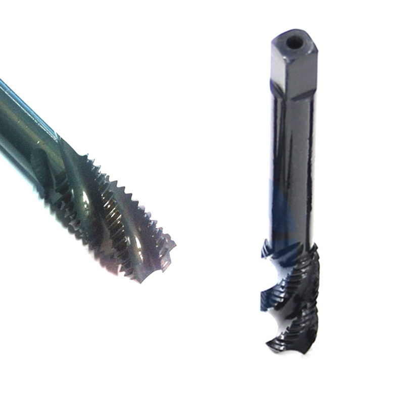 Tap & Sterben 1 Stück M3-m12 Industrie Hss Schraube Tap Metric Taper Stecker Tippen Rechten Hand Gewinde Bohrer Werkzeug Mayitr Hand Werkzeuge Handwerkzeuge