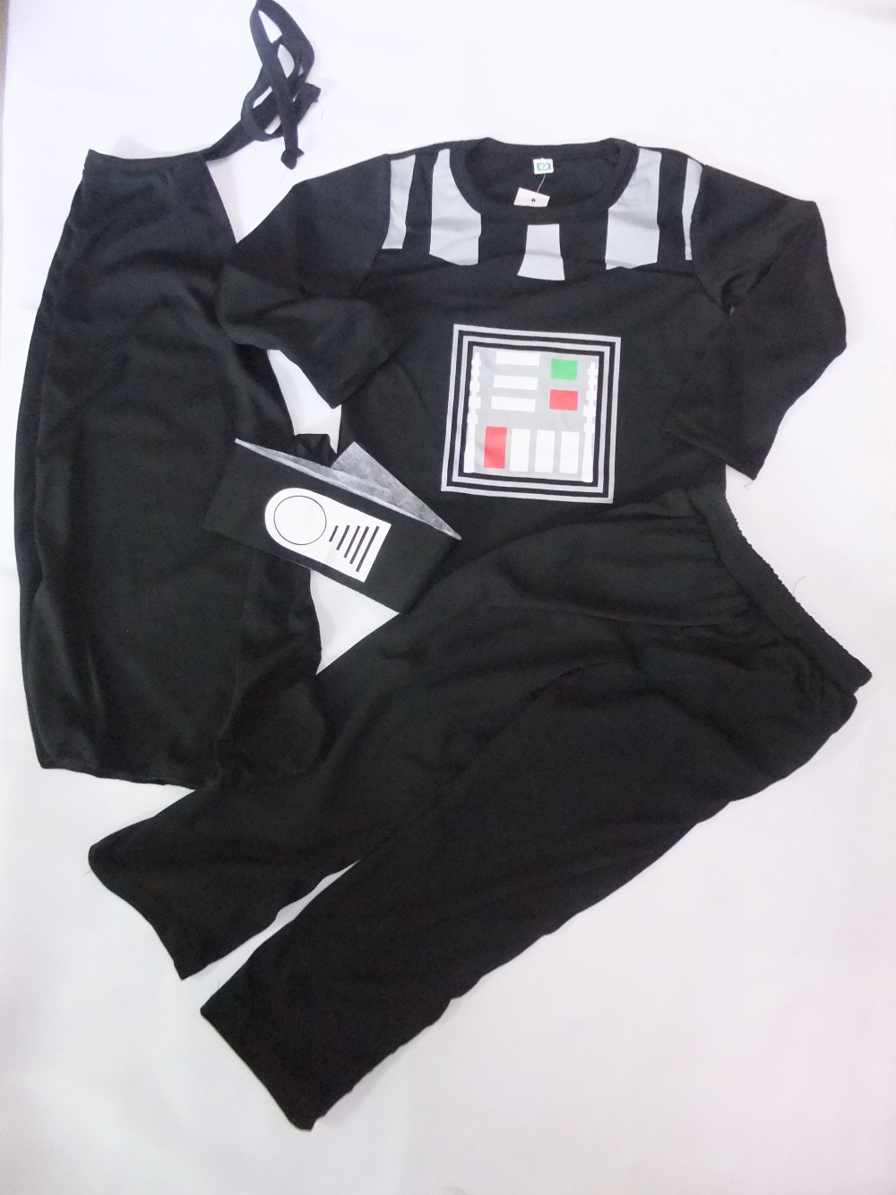 Մեծածախ / մանրածախ 3-7 տարեկան տղա - Կարնավալային հագուստները - Լուսանկար 4