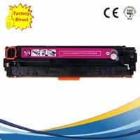 Replacement For Q6000A Q6001 Q6002 Q6003 Toner Cartridge Color Laserjet 1600 2600n 2605 2605dn 2605dtn CM1015 CM1017