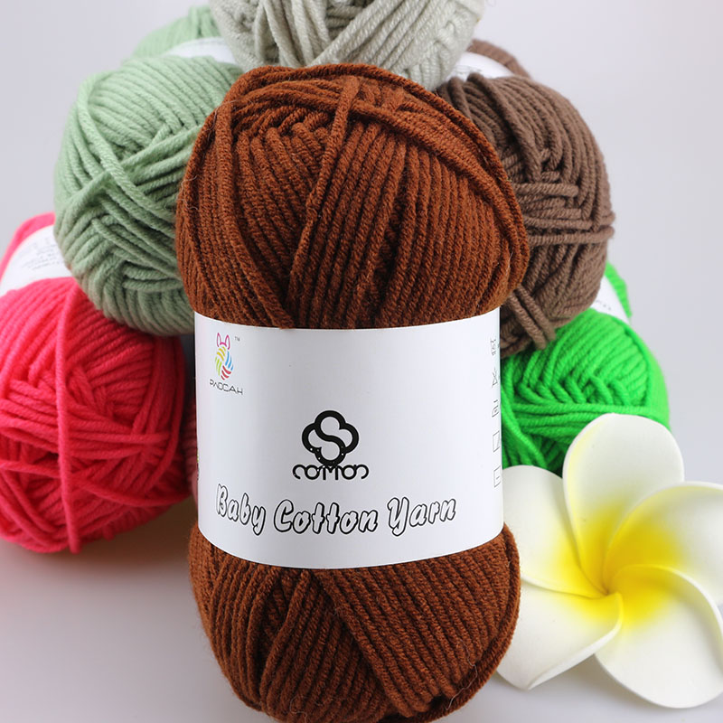 500g 10 balls silk wool cotton yarn threads for hand. Black Bedroom Furniture Sets. Home Design Ideas