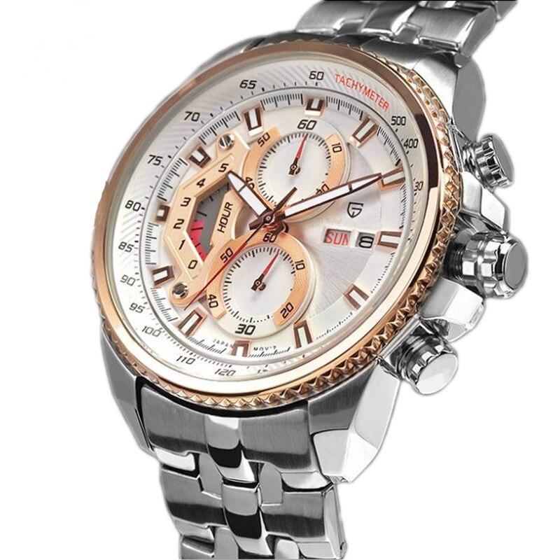 847f5c12d5c4 Relojes de Los Hombres 100% Original de la Marca Pagani Diseño Mens De Lujo  Elegante Reloj de Los Hombres Hombres de China del Hombre del Reloj Del  Regalo ...