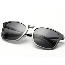The new men's fashion eyewear polarized sunglasses  classic sunglasses driving glasses Colorful prescription sunglasses