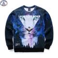 Mr.1991 brand 13-18 years big kids thin sweatshirt girl magic star 3D printed leopard hoodies girls jogger sportwear teens W30