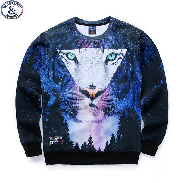 Mr.1991 marca 13-18 anos de miúdos grandes fina camisola menina estrela mágica 3D impresso hoodies leopardo meninas jogger sportwear adolescentes W30