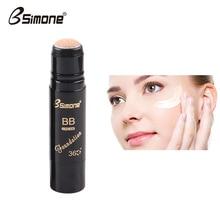 Concealer stick moisturizing brightening skin waterproof BB cream oil control nude makeup isolation repair bar недорого
