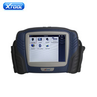 XTOOL PS2 Professional Automobile PS2 Heavy Duty Truck Diagnostic Tool Update Online No Need To Connect With PC