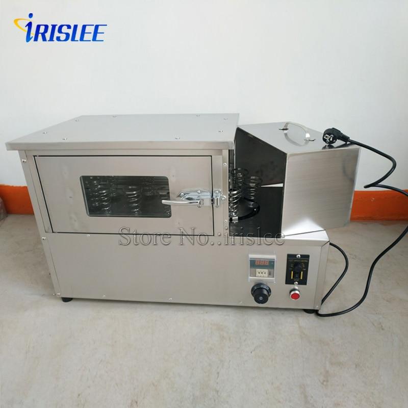 HTB10FIrX25TBuNjSspcq6znGFXa6 - electric conveyor pizza cone oven making machine for restaurant equipment