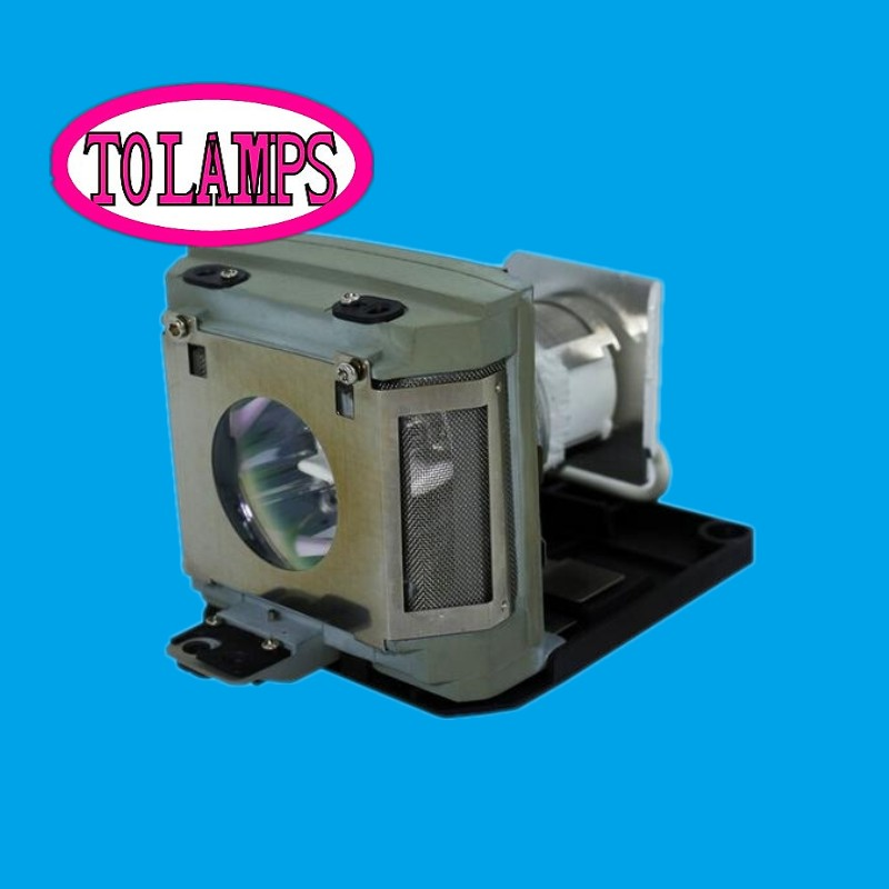 Projector lamp bulb AN-MB70LP with housing for XG-MB70X compatible bare bulb lv lp06 4642a001 for canon lv 7525 lv 7525e lv 7535 lv 7535u projector lamp bulb without housing