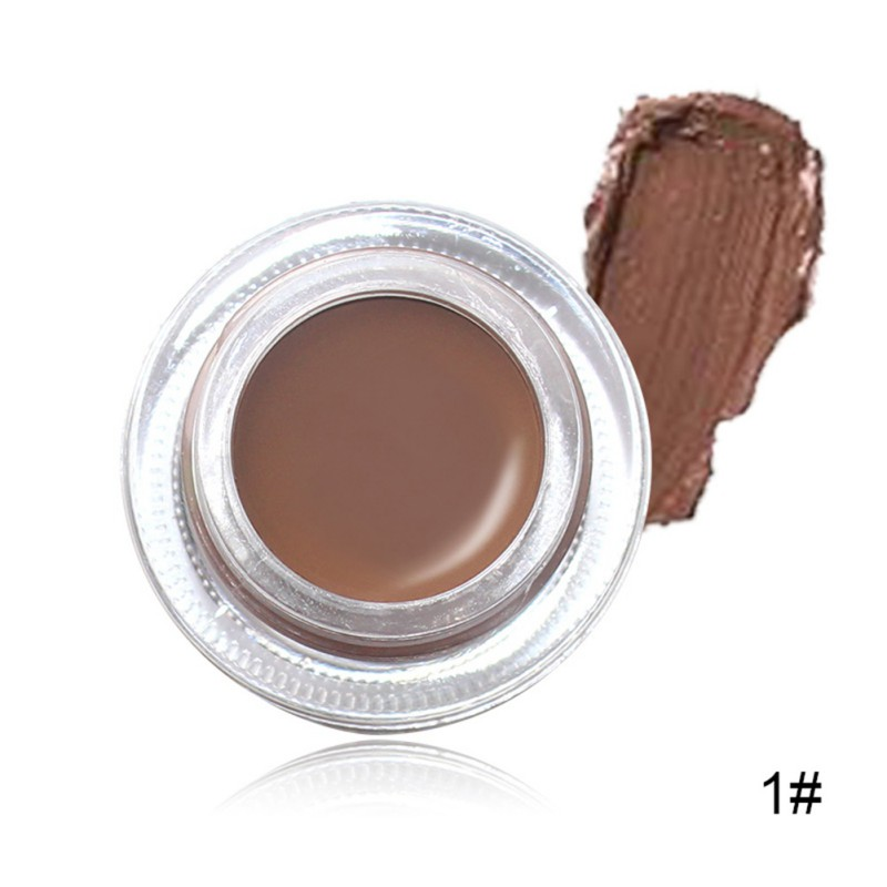 64930fc7b Dropwow New Arrivals Professional Eyebrow Gel 6 Colors High Brow ...