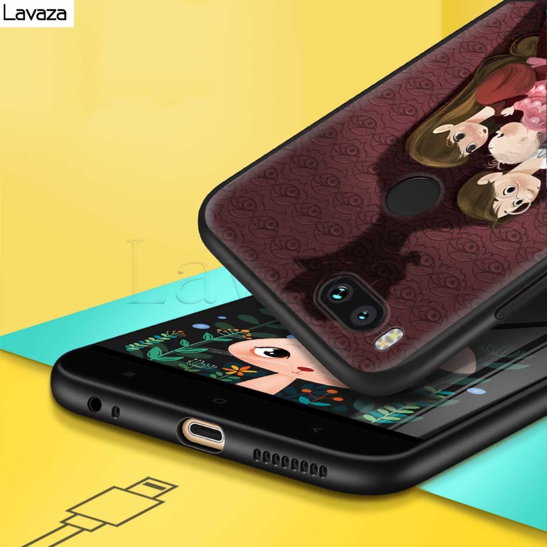Lavaza серии неблагоприятных факторов, мягкий силиконовый чехол для телефона для Xiaomi mi макс 3 A1 A2 mi 6 mi 7 8 9 se Lite Plus f1