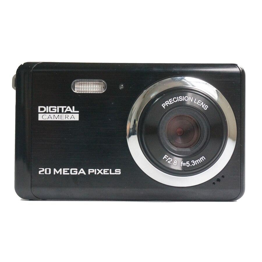 Caméra vidéo numérique 16 mégapixels avec écran TFT 3.0 ''caméra compacte à usage domestique