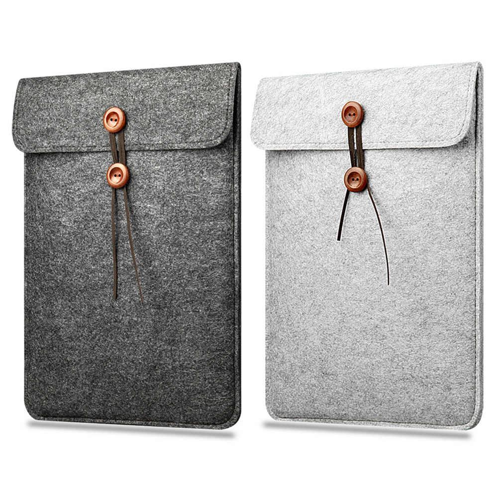 Новый Модный мягкий чехол для Apple Macbook Air Pro retina 11 12 13 15, чехол для ноутбука с защитой от царапин для Mac book 13,3 дюймов