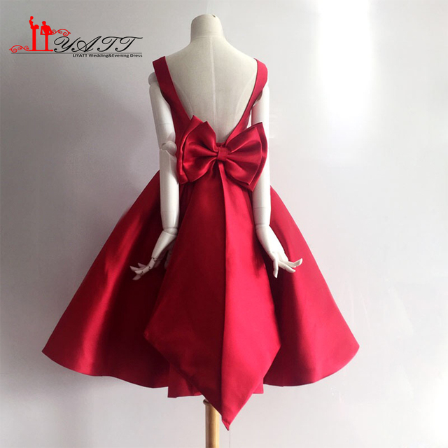 Red New Arrival 2017 Cheap Evening Prom Dresses Ball Gown Amazing ...