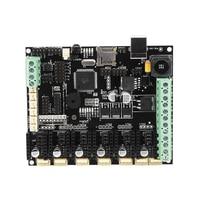 3D Printer parts Controller Board Megatronics V3 open source Firmware Version Integrates Marin AD597 for 3d diy motherboard part