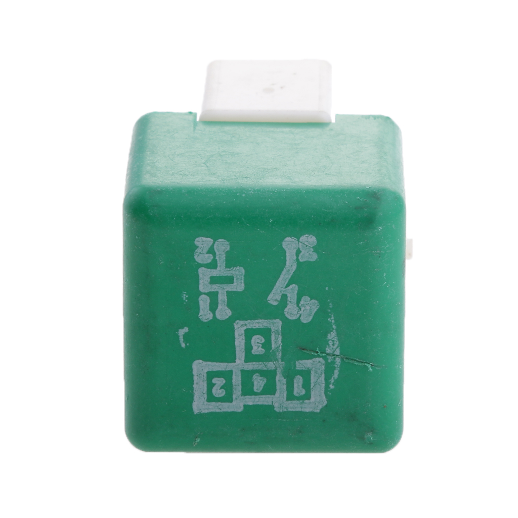 New Brand 90987 03003 Coolant Fan Relay For Toyota Corolla Tercel ...