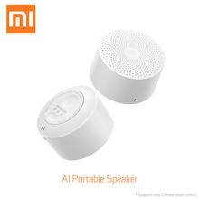 Xiaomi Original AI Bluetooth Speaker Portable Mini Sports Music Audio Life Waterproof Fashion Small Speakers