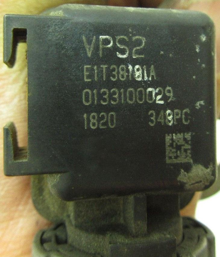 Capteur de pression d'admission d'air d'origine pour HONDA ACURA RSX 2.0L 2002-2006 E1T38181A 0133100029