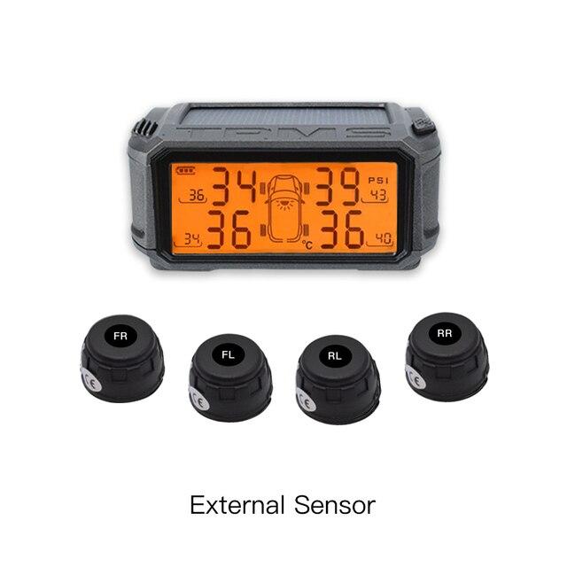 External Sensor