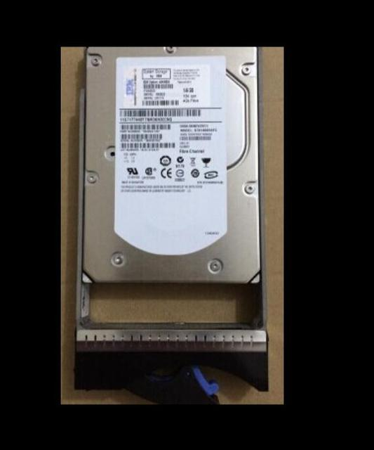 Brand New  40K6820 40k6823  146GB 15K 4Gbps  FC HDD for DS4700