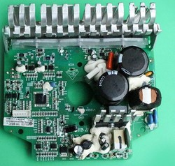 100% New/washing machine frequency plate/drive board/020099000546 V06 754D For Haier
