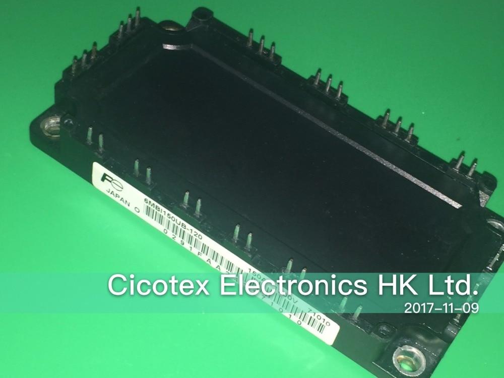 цена на 6MBI150UB-120 IGBT Module U-Series 1200V 150A 6MBI150UB120