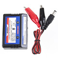Hot! WholeBalancer Charger Balance Charger For 7.4-11.V 2-3S 2S 3S Cells Li-PO Battery New Sale