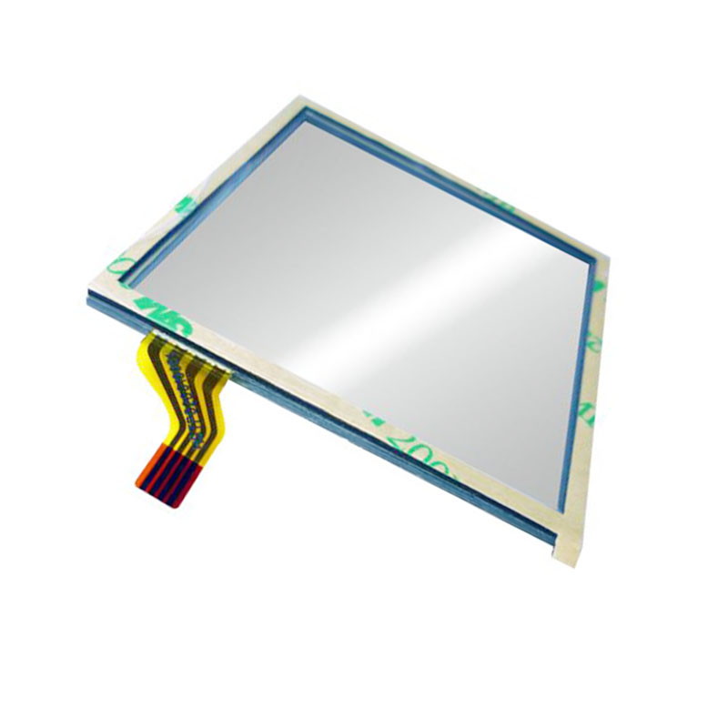 10pcs Spot New Symbol MC3000 MC3070 MC3090 MC3190 Z R MC3200 MC3100 MC32N0 Touchscreen Digitizer Adhesive
