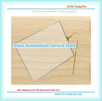 New Touch Screen Glass panel Use for VAS5052A