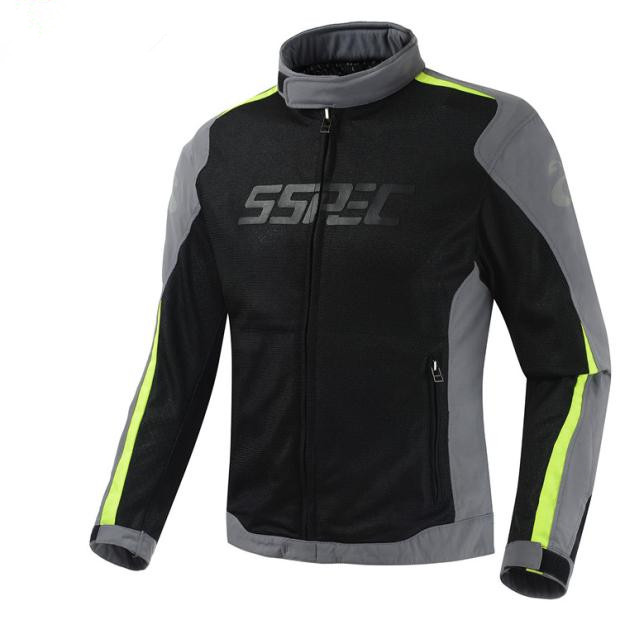купить 2018 New Free Delivery Oxford Motorcycle Protective Jacket Racing Jacket husqvarna motocross ropa moto hombre по цене 4736.03 рублей