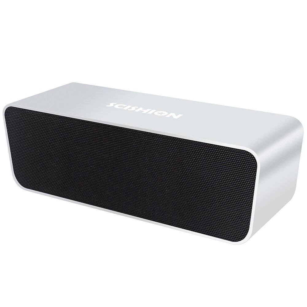 SCISHION Магия один ТВ коробка с аудио Функция Rockchip 3328 Android 8,1 2 GB 16 GB Встроенная память 2.4g WiFi 100 Мбит/с BT4.0 Поддержка 4 K H.265