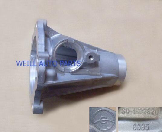 Transfer Case Rear Housing SC-1802320 For Great Wall Haval