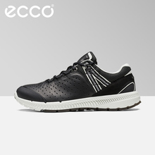 hot deal buy ecco intrinsic tr men's outdoor casual shoes autumn winter walking shoes fashion leather waterproof warm casual sneakers shoes