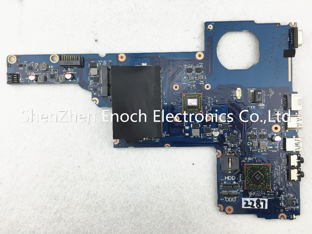 ФОТО 688277-001   for HP pavilion 2000 laptop motherboard integrated  6050A2498701-MB-A02     stock No.218