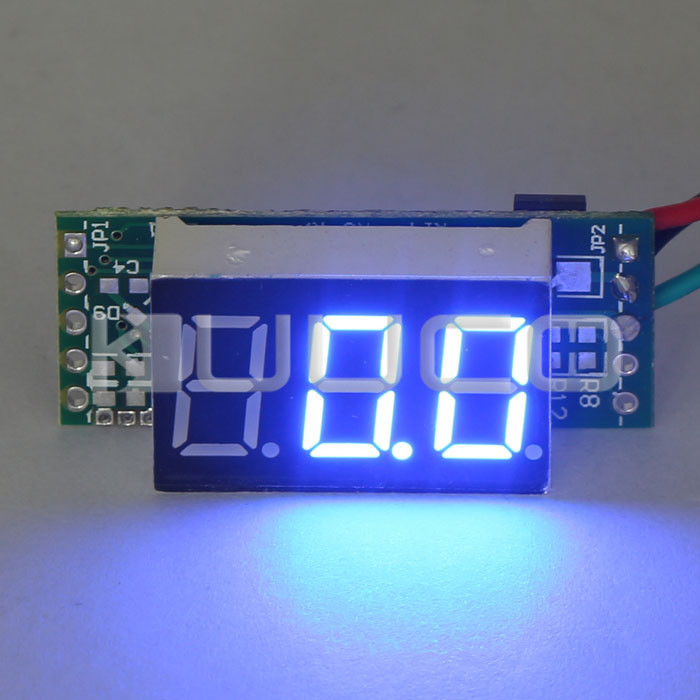 Digital Current Meter  DC 0~50A Ammeter Bule Led display Digital Meter/Panel Meter/Tester DC12V 24V Ampere Meter + Current Shunt dc 100a analog ammeter panel amp current meter 85c1 gauge 0 100a dc shunt