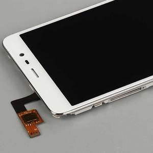 Image 5 - Xiaomi Redmi Note 3 용 Kenzo LCD 터치 스크린 소프트 키 백라이트/Redmi Note 3 Pro 디스플레이 Snapdragon 버전 용 프레임