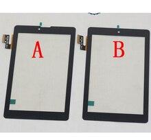 7 дюймов сенсорный экран Планшетного для Prestigio MultiPad Всадника 3 Г PMP3007C F0899 KDX F0872 sg5740a-fpc_v5-1 панели планшета стекло Датчик