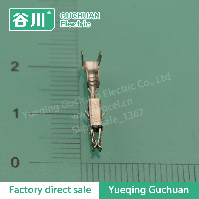 Car terminal connector,wire connector & female terminal connector DJ623-1.5A*0.6A e320c 320c excavator monitor connector wire 157 3198 260 2160