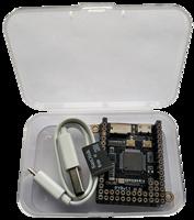 Ev Aletleri'ten Klima Parçaları'de MicroPython geliştirme kurulu PYBoardv1.1 V1.0 STM32F405 Pyhton3 OpenMV