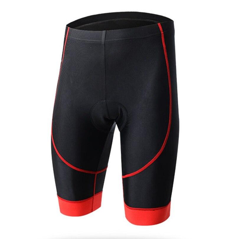 XINTOWN Cycling Shorts Men Anti-sweat Riding Mtb Bike Shorts With Pad Comfortable Bermuda Ciclismo Sports Shorts Cyclilng Wear
