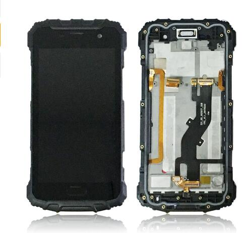 ulefone armor 2 lcd with frame