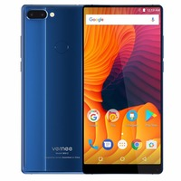 Vernee Mix 2 4GB RAM 64GB ROM Mobile Phone 6 0 Inch 18 9 Full Screen
