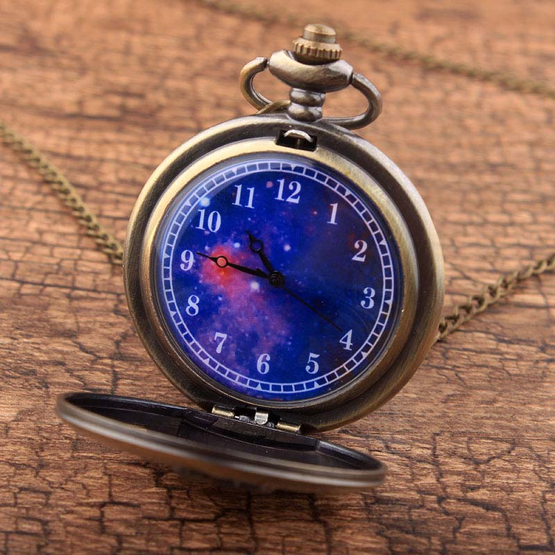 06 pocket watch