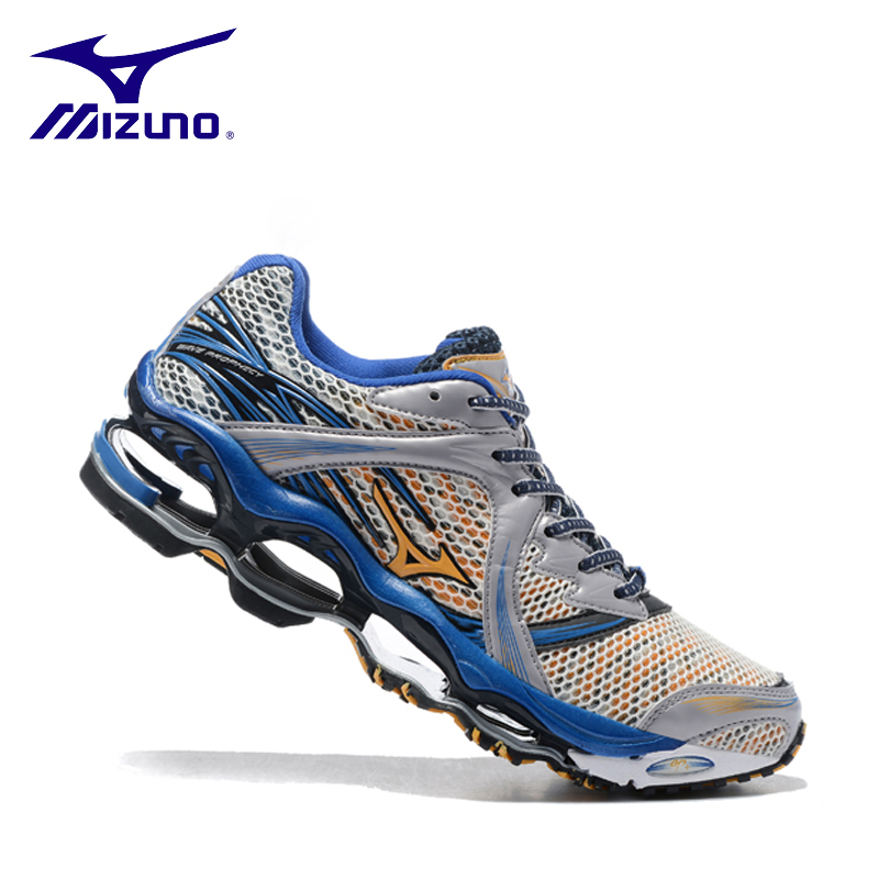 Wave Prophecy 1 Shoes Sneakers Sports