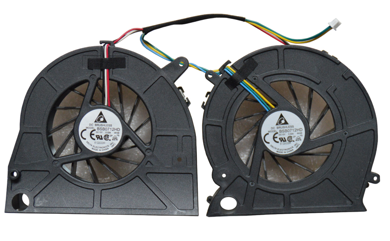 SSEA New original CPU Cooling Fan for Lenovo B500 B505 B510 B50r1 B5R All In One Desktop Computer