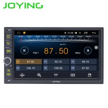 7″Joying Android 6.0 1024*600 Car Radio Stereo Head Unit For Nissan Sentra Tiida Pathfinder X-trail GPS Navigation Multimedia