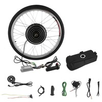36 В 250 Вт профессиональный электрический велосипеды E велосипед 26 дюймов передние колеса Conversion Kit мощный Велоспорт Мотор заменить комплект