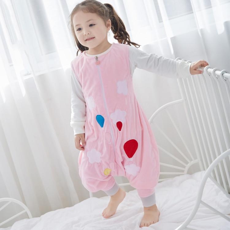 da43b9709 Detail Feedback Questions about Spring Autumn Flannel Baby Sleeping ...