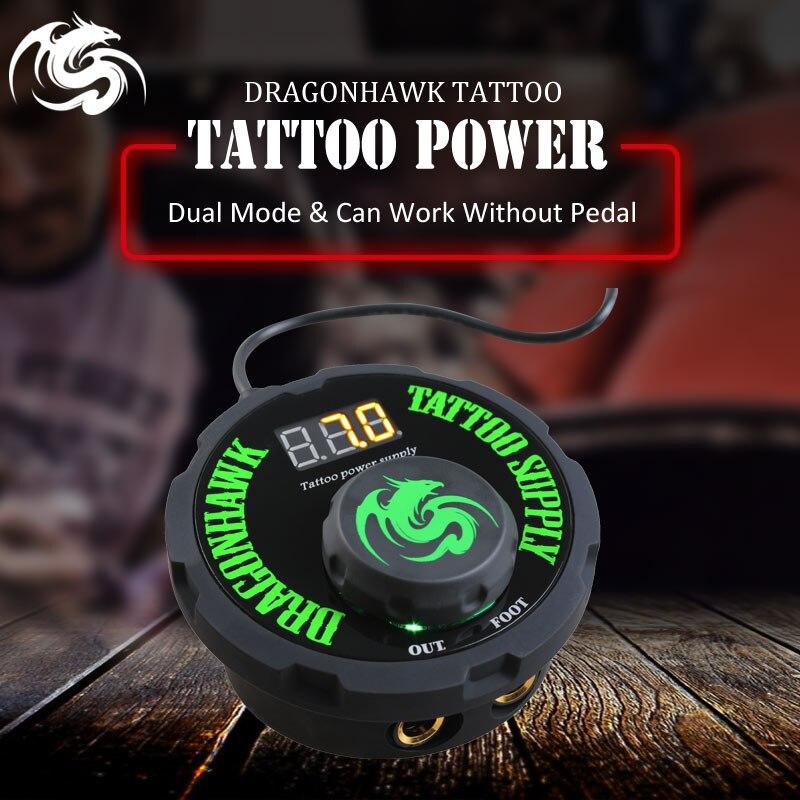 Date De Tatouage Puissance Double Mode Mini Puissance Pour Tattoo Supply Machine