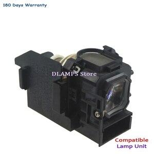 Image 4 - Новый прожектор/лампа VT80LP с корпусом для NEC VT48, VT48 +, VT48G, VT49, VT49 +, VT49G, VT57, VT57G, VT58BE, VT58, VT59